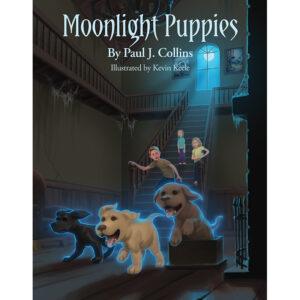 Moonlight Puppies Front