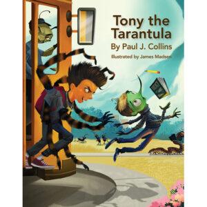 Tony the Tarantula