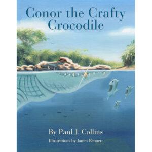 conor-crafty-crocodile