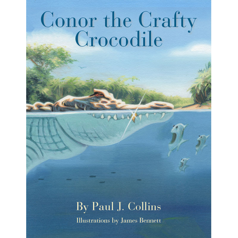conor-crafty-crocodile