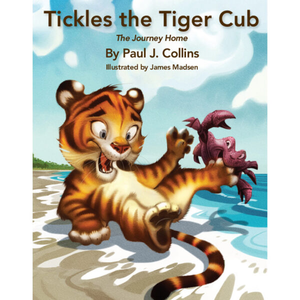 tickles-the-tiger-club-cover