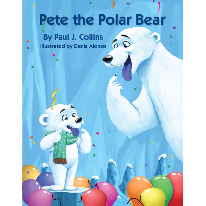 pete-the-polar-bear
